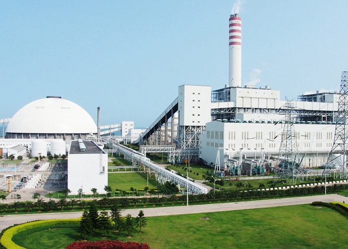 Thermal power field