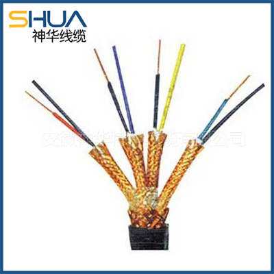 Compensating conductor compensation cable for thermocouple