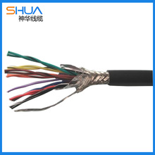 Special cable for computer control